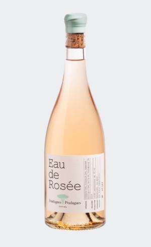 Eau de Rosée